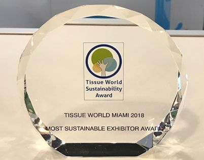 Tissue World Sustainability Award