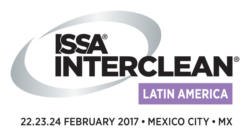 ISSA INTERCLEAN LATIN AMERICA 2017