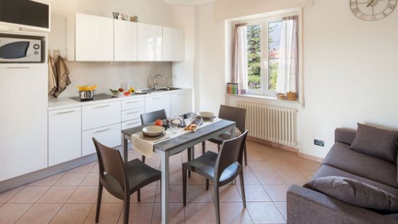 Holiday apartments in Ceriale