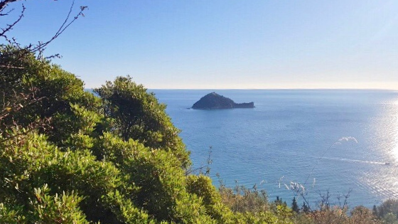 Passion for trekking: in Liguria it is even more beautiful
