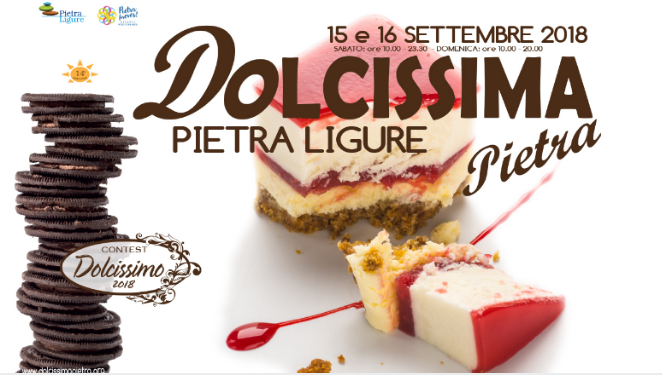Dolcissima Pietra 2018, an event with a chocolate flavor