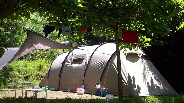 Camping holiday near Cinque Terre , pitches for tents