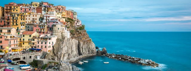 Cinque Terre special offer - Stay 7 nights pay 5 !