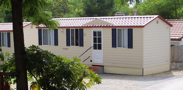 Cinque Terre Bungalow Mobilhome Holiday