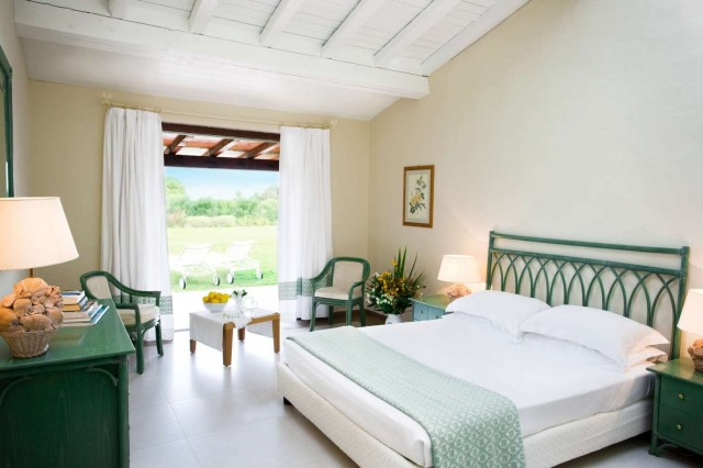 Room Only Special Offer in Sardinia