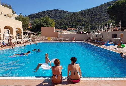 Sunny July Offer – Family Campsite And Bungalow Finale Ligure Ligurian Riviera