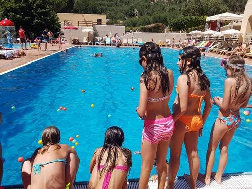 August Fest – Camping Pitches and Bungalow in Finale Ligure Ligurian Riviera