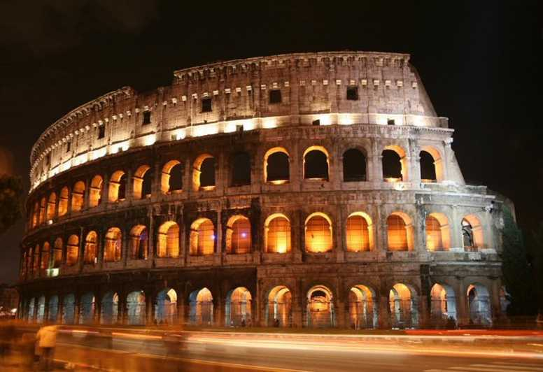 Offerta Colosseo by Night