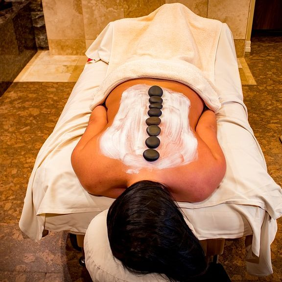 Relax and Wellness Weekend package in Rome