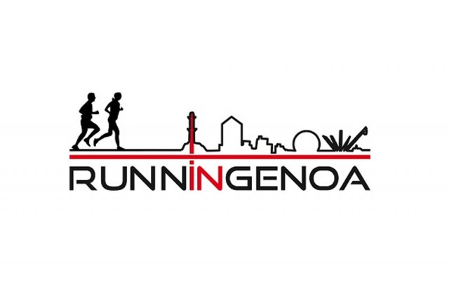 JOGGING AND RUNNING A GENOVA