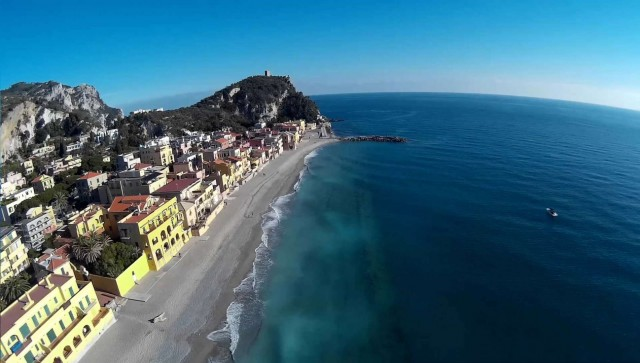 New Residence Bike & Beach in Finale Ligure - 7 days-stay from Sunday to Sunday