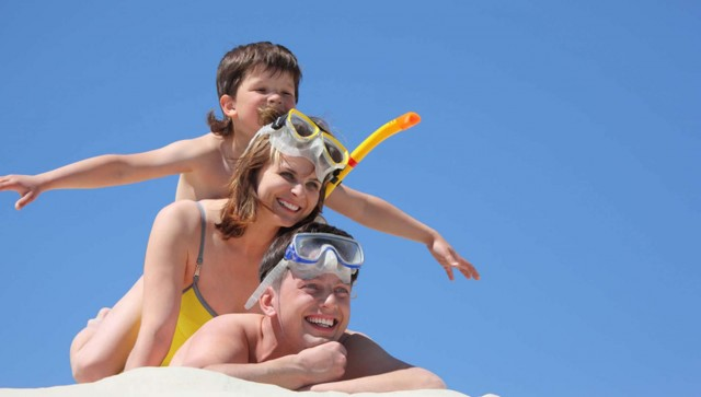 June Holiday Offer in Finale Ligure: Special Baby and Kids
