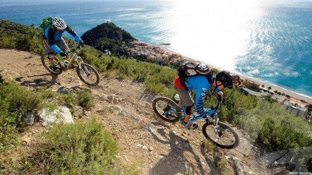 Special Bike and Cyclist Offer in Finale Ligure