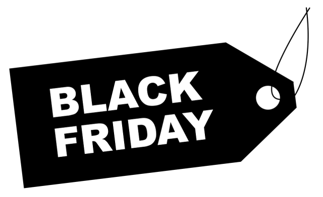Offerta Black Friday Genova