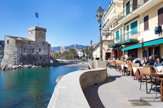 Early Booking Hotel in Rapallo - Offer 2019