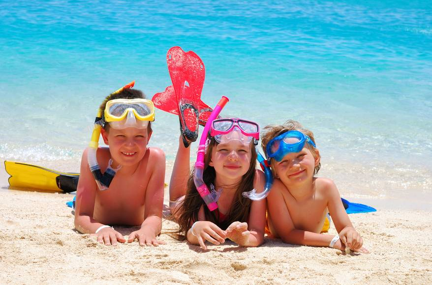 Special Offer Free Children in Diano Marina - Promotion 2021