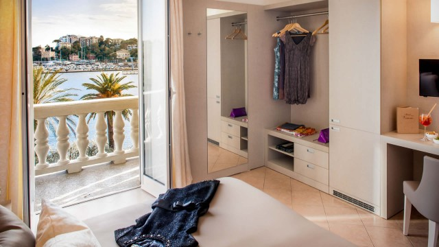 Offer B&B in Rapallo Last availability July