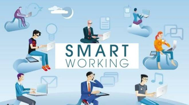 Offerta Smart working and Relax ad Ostia