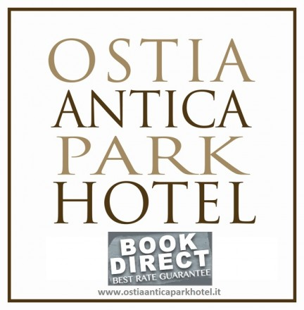 Best Rate on Official Website www.ostiaanticaparkhotel.it