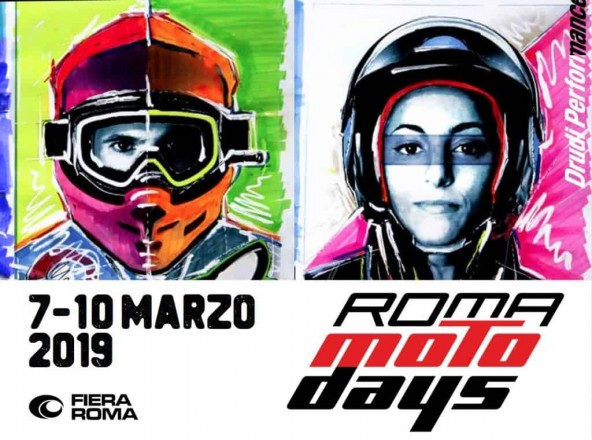 Are you looking for a hotel for MotoDays 2019? Discover the offers of Ostia Antica Park Hotel & Spa